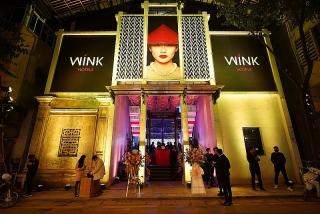 Wink Hotels công bố khách sạn đầu tiên chính thức hoạt động vào tháng 3/2021