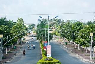 Thêm 2 địa phương hoàn thành xây dựng nông thôn mới