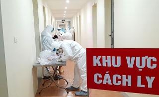 Đến sáng nay (31/3), Việt Nam ghi nhận 204 trường hợp mắc COVID-19