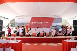 Indochina Kajima góp phần thúc đẩy Phú Yên trở thành một điểm đến du lịch toàn cầu