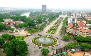 Phê duyệt nhiệm vụ lập quy hoạch tỉnh Thái Nguyên