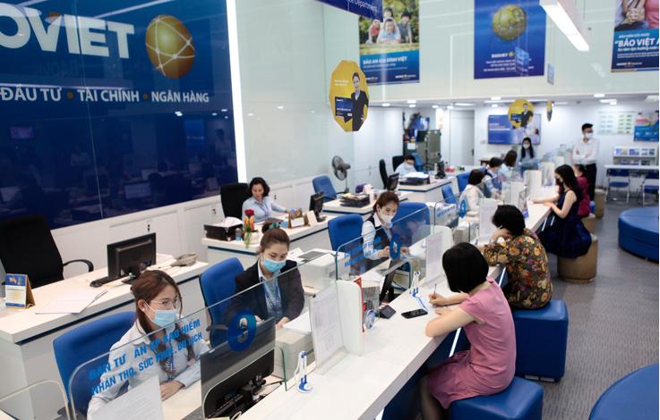 BAOVIET Bank: Thêm 3.000 tỷ đồng cho vay ưu đãi khách hàng doanh nghiệp
