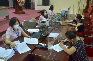 Ngân hàng Chính sách xã hội: Vừa phòng chống dịch, vừa hỗ trợ phát triển kinh tế
