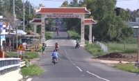 Thêm 2 huyện đạt chuẩn nông thôn mới