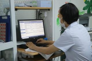 Bệnh viện ĐH Y Hải Phòng thông tin phiếu xét nghiệm COVID-19 giả mạo