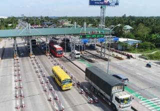 Tạm dừng thu phí BOT các dự án giao thông phía nam