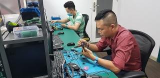 Zebra Technologies được ghi danh trong CRN Mobile 100