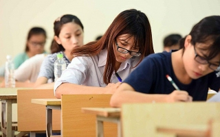 Hơn 850.000 thí sinh bước vào ngày thi đầu tiên Kỳ thi tốt nghiệp THPT năm 2020