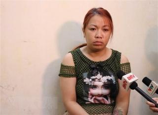 Khởi tố vụ án hình sự bắt cóc bé trai 2 tuổi ở Bắc Ninh