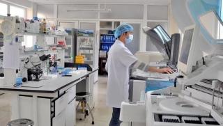 Bổ sung hơn 5.100 tỷ đồng mua vật tư, trang thiết bị phục vụ phòng, chống dịch COVID-19