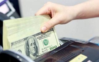 Từ 1/9, lãi suất tiền gửi vượt dự trữ bắt buộc bằng ngoại tệ còn 0%/năm