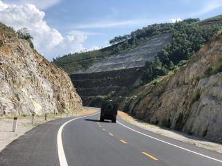 Cao tốc Bắc-Nam: Tháng 10 mở thầu 5 dự án đầu tư theo hình thức PPP
