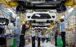Nghiên cứu, hỗ trợ phát triển lĩnh vực linh kiện, phụ tùng ô tô