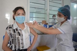 Cả nước đã tiêm hơn 26 triệu liều vaccine phòng COVID-19