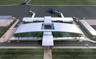Tiếp tục hoàn thiện Báo cáo nghiên cứu tiền khả thi dự án Cảng hàng không Sa Pa