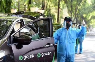Gojek sẽ triển khai dịch vụ GoCar trong thời gian sớm nhất