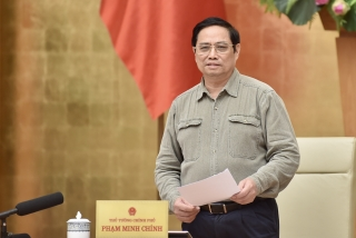 Thủ tướng yêu cầu giao thông thống nhất trên toàn quốc, không cát cứ, không chia cắt