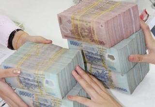 Sửa quy định mua, bán nợ của TCTD, chi nhánh ngân hàng nước ngoài