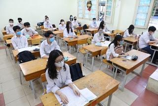 Hà Nội đề xuất 4 phương án cho học sinh trở lại trường