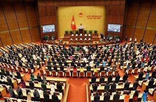 Hôm nay, khai mạc trọng thể Kỳ họp thứ 2, Quốc hội khóa XV