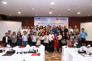 Validus Việt Nam hợp tác với IFC để tăng cường tài trợ chuỗi cung ứng cho các DNVVN