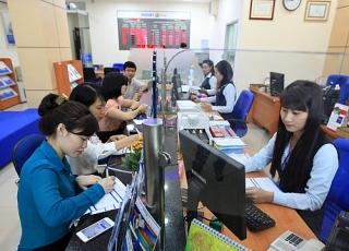 Công bố thủ tục hành chính được sửa đổi, bổ sung lĩnh vực hoạt động tiền tệ và ngân hàng