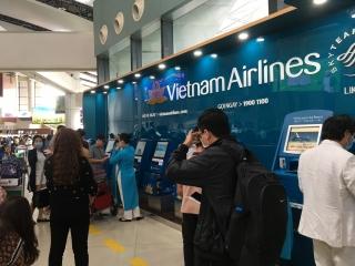 Giá vé máy bay giảm mạnh để kích cầu du lịch sau Tết