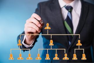 Tăng tính răn đe trong quản lý bán hàng đa cấp