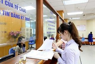 Quy định mới về cung cấp thông tin tài khoản ngân hàng cho cơ quan Thuế