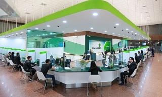Vietcombank đảm bảo duy trì hoạt động liên tục, khuyến khích khách sử dụng dịch vụ trực tuyến