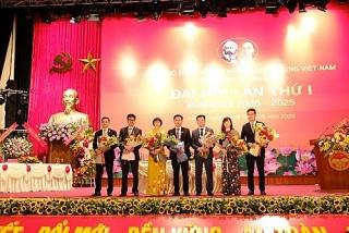 Dấu ấn Vietcombank Thăng Long