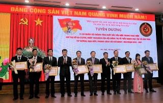 Đảng bộ Vietcombank đẩy mạnh học tập và làm theo tư tưởng, đạo đức, phong cách Hồ Chí Minh