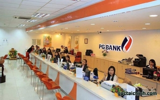 Ngân hàng Xăng dầu Petrolimex được cấp đổi Giấy phép hoạt động