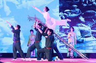 Văn hóa Vietcombank dưới ánh sáng tư tưởng Hồ Chí Minh