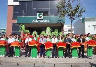 Vietcombank Khánh Hòa: Tạo động lực làm việc cho mỗi cá nhân