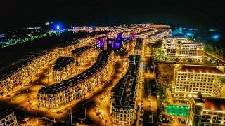 Phú Quốc United Center góp phần khởi tạo 'điểm hội tụ kinh tế' cho Việt Nam