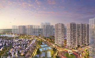 """Trả """"1 phần 5"""", khách mua Vinhomes Smart City được nhận ngay những gì?"""