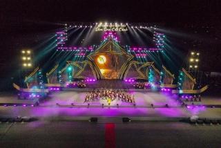 Sun Group ra mắt Khu đô thị Quảng trường biển Sun Grand Boulevard tại Sầm Sơn