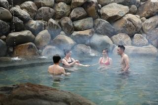 Quang Hanh sẽ trở thành điểm đến nghỉ dưỡng, chăm sóc sức khỏe hàng đầu thế giới