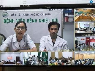 50 ngày Việt Nam không có ca mắc COVID-19 trong cộng đồng