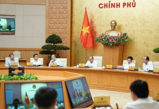 Thường trực Chính phủ họp về xử lý một số dự án yếu kém ngành công thương