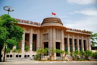 Ngân hàng Nhà nước đổi mới cơ chế một cửa giải quyết TTHC