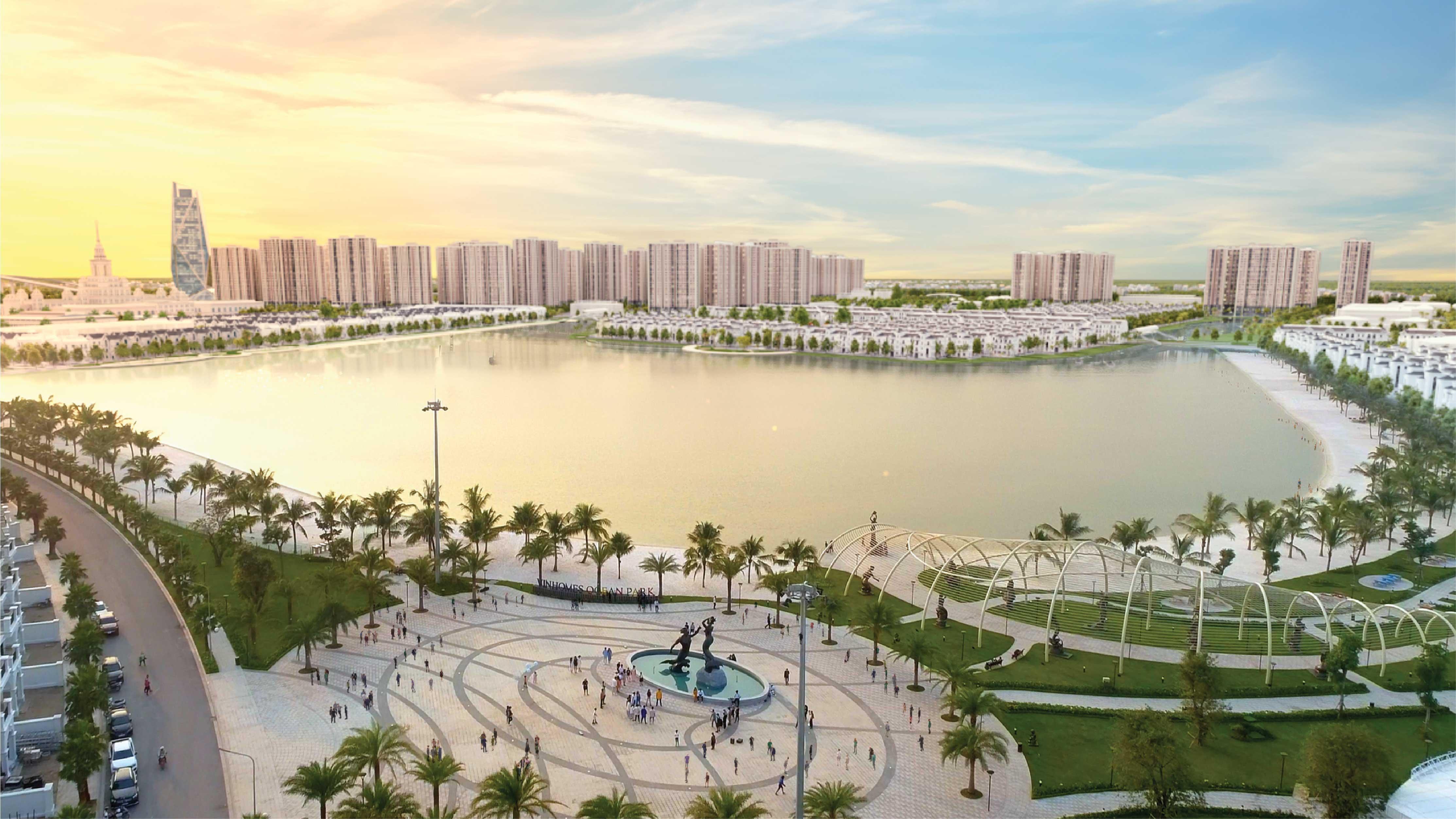 Vinhomes,Vincom Retail tiếp tục là thương hiệu bất động sản dẫn đầu Việt Nam