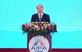 Thủ tướng mong muốn phát huy đối thoại cấp cao ASEAN – AIPA