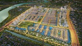 Vinhomes Star City ra mắt phân khu Hướng Dương – tinh hoa kiến trúc phong cách resort Venice
