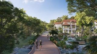 Khách thượng lưu mê mẩn Sun Tropical Village, Nam Phú Quốc vì điều gì?