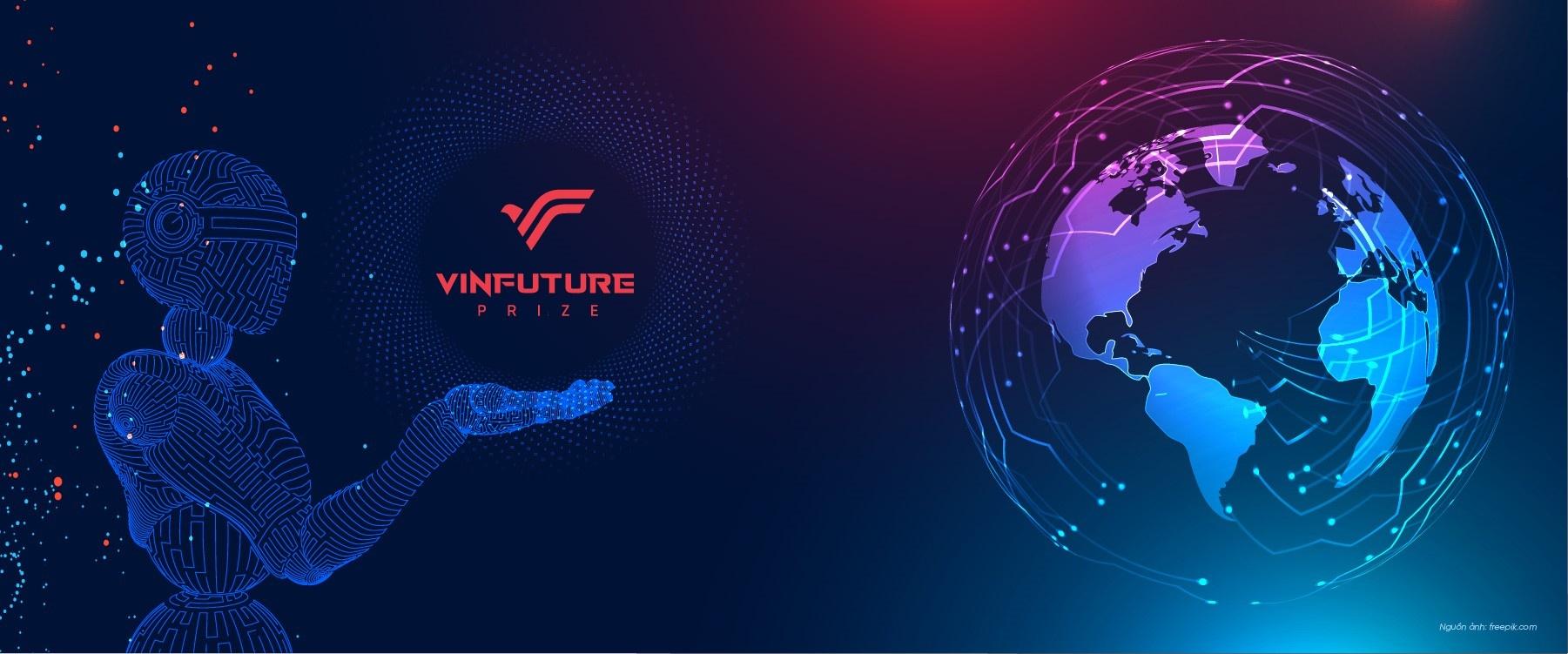 Công bố Giải thưởng Toàn cầuVinFuture