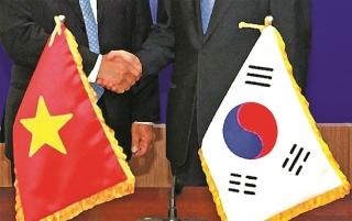 Việt Nam ngày càng hấp dẫn đối với nhà đầu tư Hàn Quốc