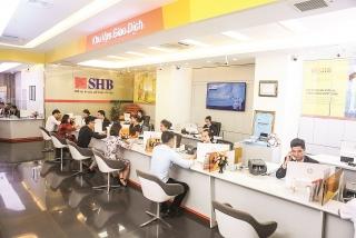 Dự cảm kinh doanh ngân hàng năm 2021