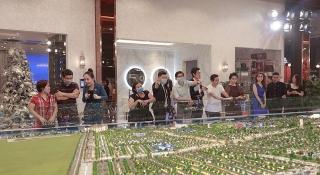 Bất động sản gần TP.HCM có nhiều triển vọng sau loạt dự án giao thông nghìn tỷ khởi công